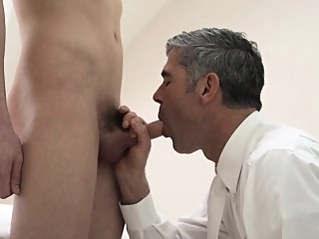 MormonBoyz - Innocent young boy gets fucked by older man big cocks (gay) blowjob (gay) gays (gay)